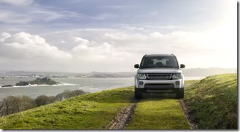 2014 Land Rover Discovery 4 - 25th Anniversary (2)