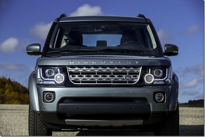 2014 Land Rover Discovery - Media Preview (16)