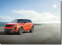 2015 Range Rover Evoque Autobiography (2)