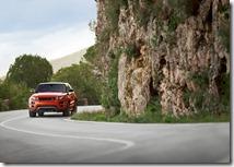2015 Range Rover Evoque Autobiography (8)