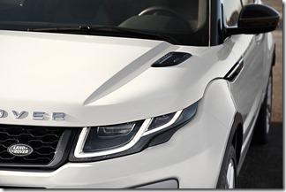 2016 Range Rover Evoque (1)