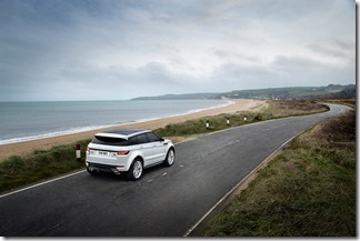 2016 Range Rover Evoque (10)