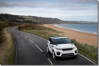 2016 Range Rover Evoque (11)