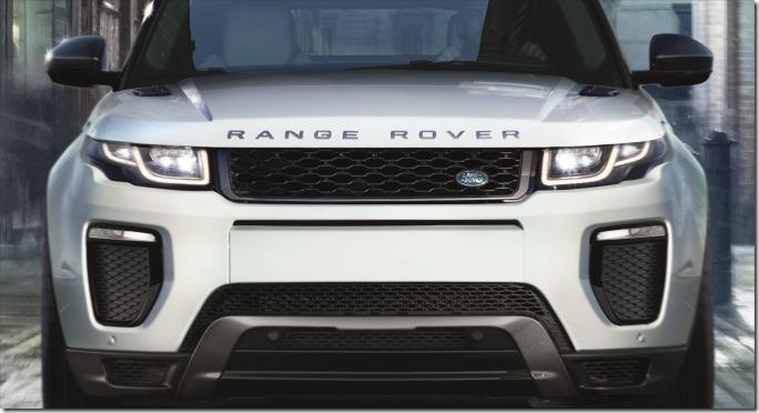 2016 Range Rover Evoque (16)