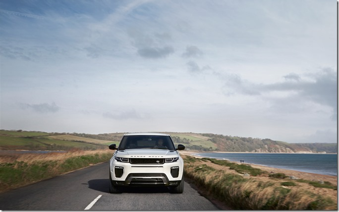 2016 Range Rover Evoque (18)