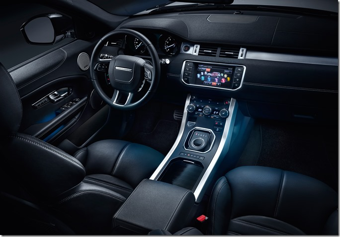 2016 Range Rover Evoque (22)
