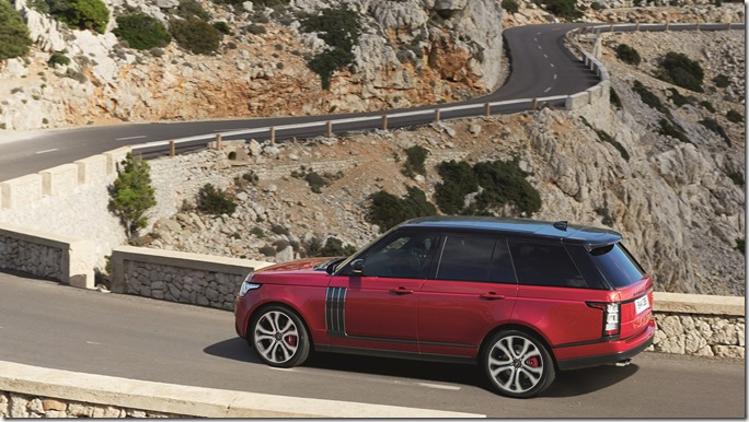 2017 Range Rover SVAutobiography Dynamic (5)