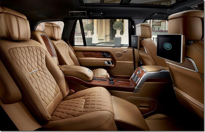 2018 Range Rover SVAutobiography (13)