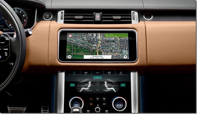 2018 Range Rover Sport Interiors (3)