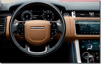 2018 Range Rover Sport Interiors (8)