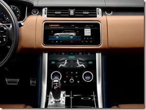 2018 Range Rover Sport Interiors (9)