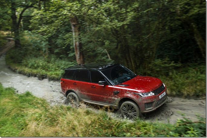 2018 Range Rover Sport Reveal (6)