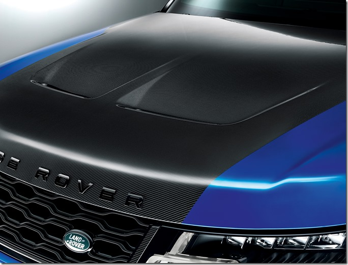 2018 Range Rover Sport SVR (2)