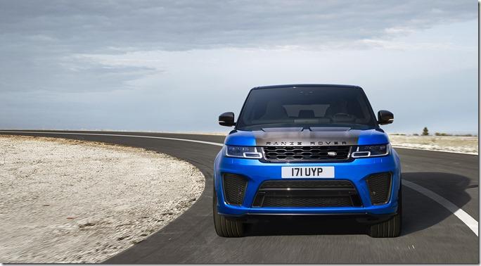 2018 Range Rover Sport SVR (6)