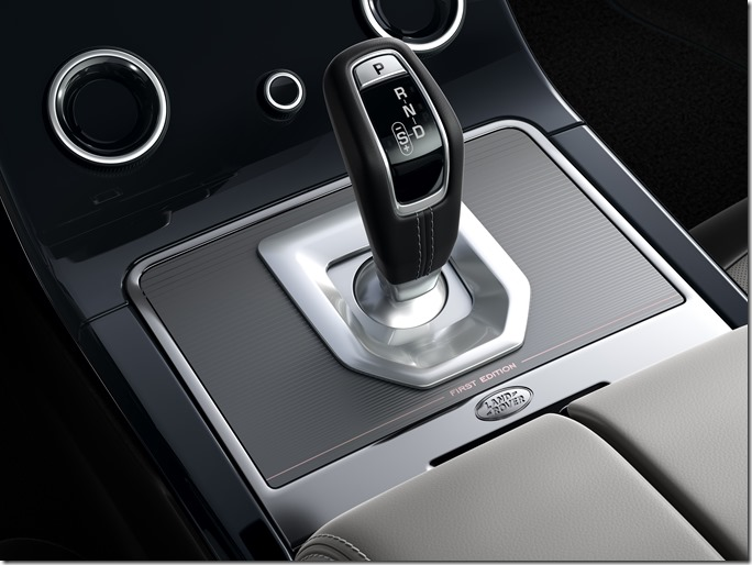 2020 Range Rover - Interiors (1)