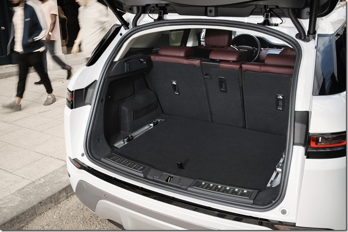 2020 Range Rover - Interiors (28)