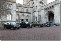 50 years at Eastnor Castle (2)