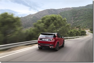 Discovery Sport HSE Dynamic Lux (33)