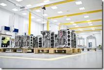 Jaguar Land Rover Engine Manufacturing Center (11)