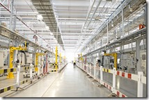 Jaguar Land Rover Engine Manufacturing Center (14)