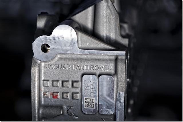 Jaguar Land Rover Engine Manufacturing Center (5)