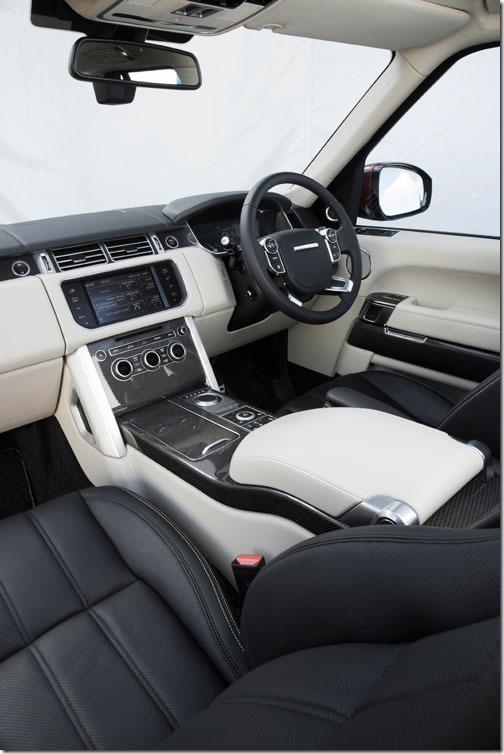 L405-interior