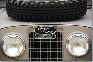Land Rover Defender-Through the years (48)