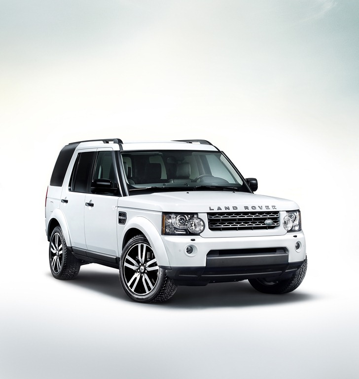 New Land Rover Discovery Sport For Sale: Land Rover Discovery 4 Landmark Edition #landrover