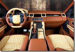 MANSORY Range Rover Sport (14)