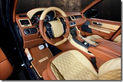 MANSORY Range Rover Sport (15)