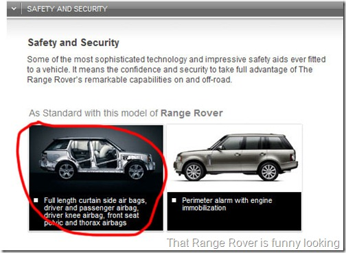 Not-a-range-rover