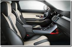 Range Rover Evoque - Dynamic Pursuit