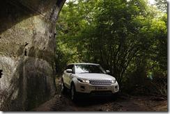 Range Rover Evoque - Edge Hill Tunnel (2)