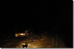 Range Rover Evoque - Edge Hill Tunnel (7)