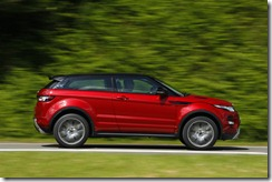 Range Rover Evoque - Media Drive (12)