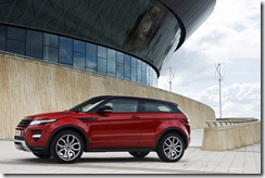 Range Rover Evoque - Media Drive (15)