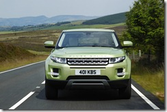 Range Rover Evoque - Media Drive (2)