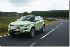 Range Rover Evoque - Media Drive (3)