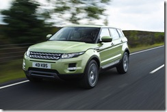 Range Rover Evoque - Media Drive (4)