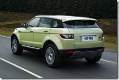 Range Rover Evoque - Media Drive (5)