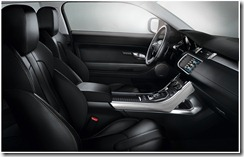 Range Rover Evoque - Prestige Vibe