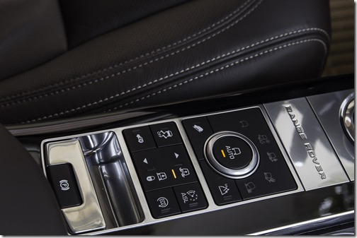 Range Rover Hybrid from the Frankfurt Autoshow (7)