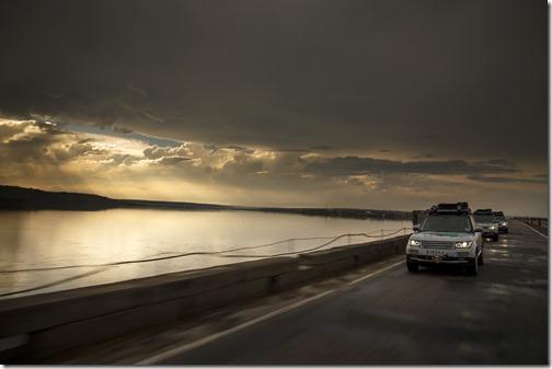 Range Rover Hybrid on Silk Trail (23)
