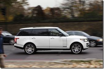 Range Rover LWB in London (11)