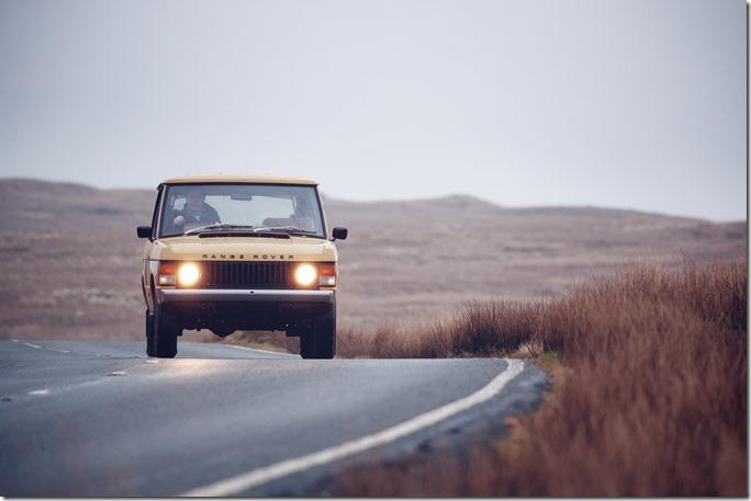 Range Rover Reborn - Land Rover Classic (18)