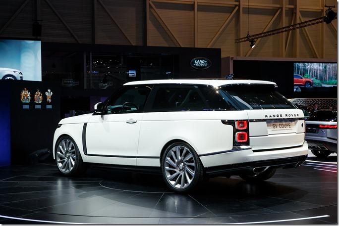 Range Rover SV Coupe (14)