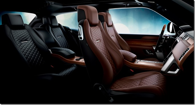 Range Rover SV Coupe (25)