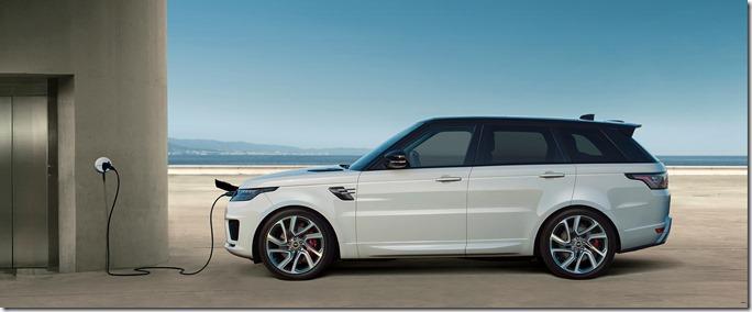 Range Rover Sport PHEV (10)