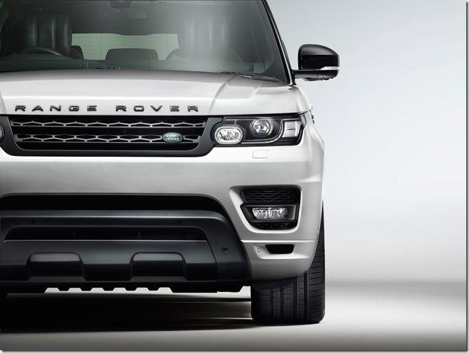 Range Rover Sport - Stealth Pack (2)