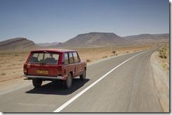Range Rover - Velar Prototype in Morocco 2012 (7)